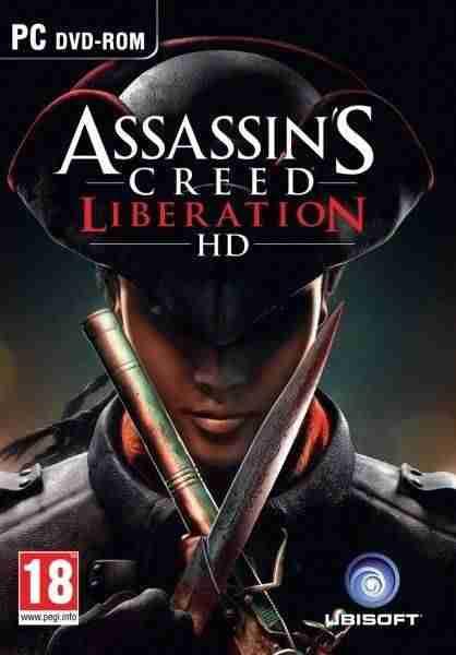 Descargar Assassins Creed Liberation HD [MULTI8][Incl Bonus DLC][P2P] por Torrent